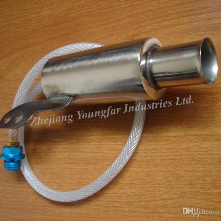 Motorcycle Engine Oil Cooler