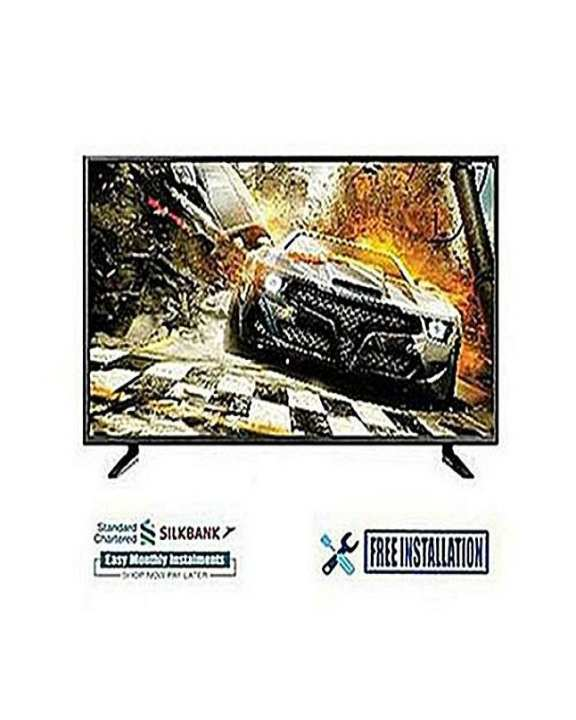 Changhong Ruba Led43F5808I - 43'' Inch - Full Hd - Android 4.4+ - Smart Tv - Black