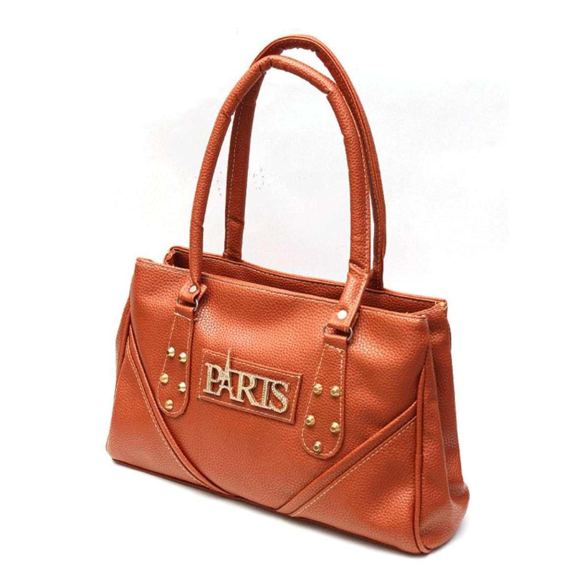 c5b6f42cf37e Buy Branded Ladies   Girls Hand Bags   Best Price in Pakistan - Daraz.pk