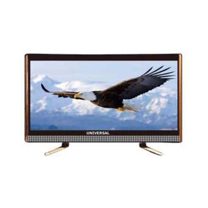 "Universal U44501 - HD LED TV - 22 - Black"""