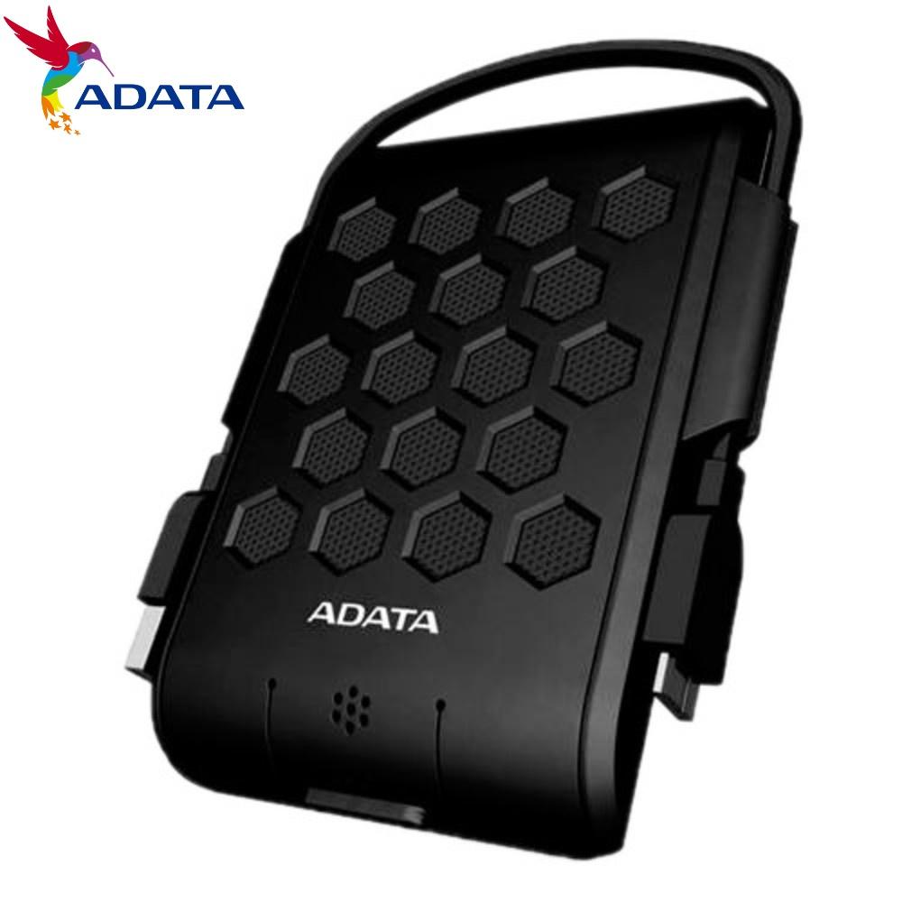 ADATA HD720 External Hard Drive Shock, Dust and Waterproof USB 3.2