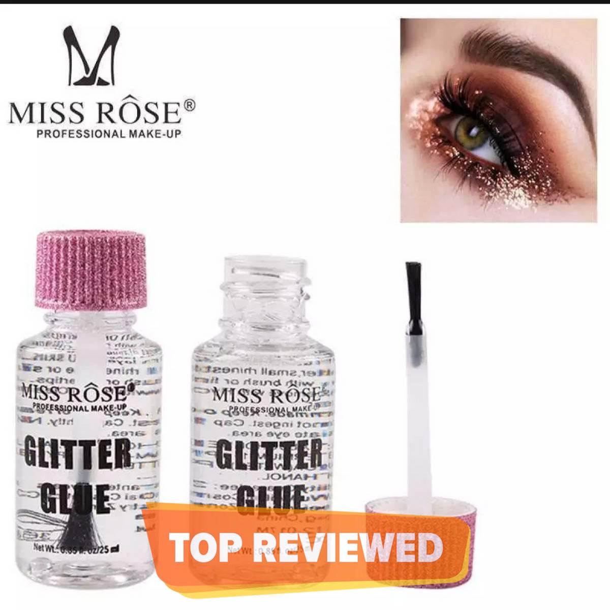 Miss Rose Original Glitter Glue
