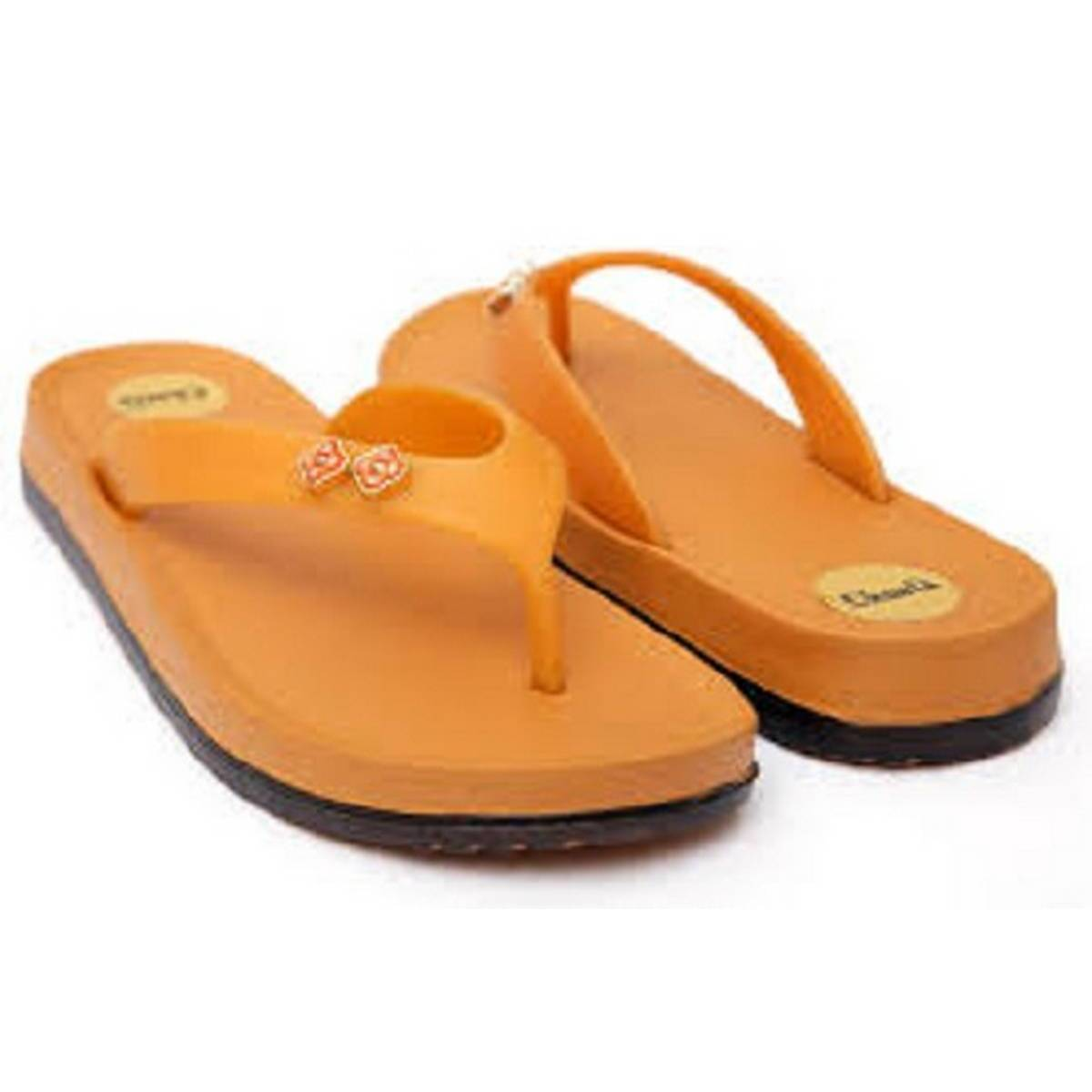 Chappal for women and girls - Latest Soft House Slippers