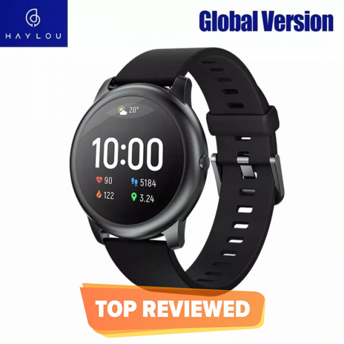 Haylou Solar LS05 Global Version