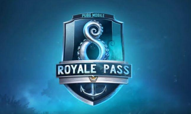 Royale Pass 8 Upgrade Card + 63 Free UC PUBG Mobile Instant Fast 15 Minutes  Delivery