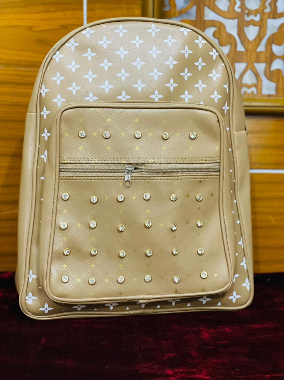 Girls College Backpack/Stylish Shoulder Bag/School Bag/Fashion Travel Bag/bags for girls School/school bag for girls