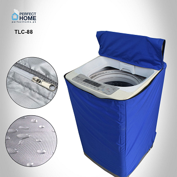 100% Waterproof Dawlance ( 9 KG - 10 KG ) Washing Machine Cover