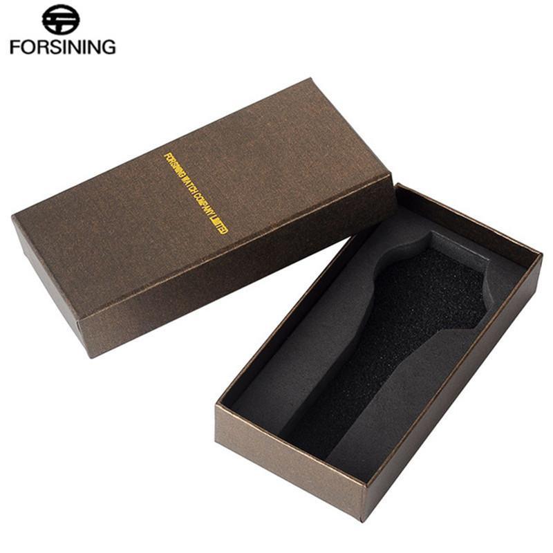 Forsining Gift Box Original Brand Watch Box (16*8.5*3.5cm): Buy Online at  Best Prices in Pakistan | Daraz.pk