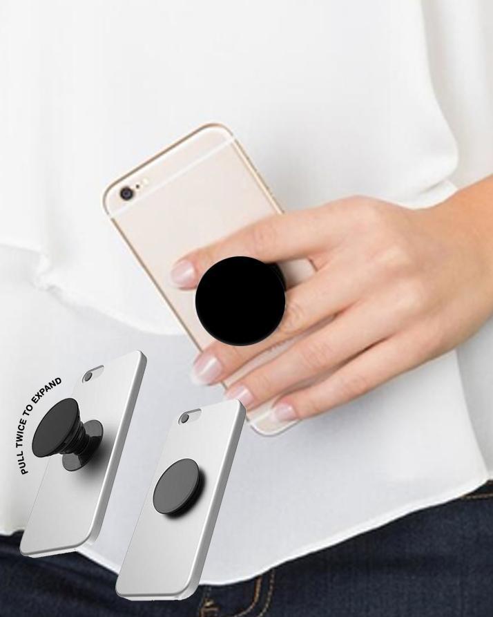 Pop Socket Universal For All Mobile Phones & Tablets