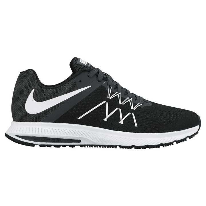 Nike_zoom winflo 3 mens running Shoes For Cricket