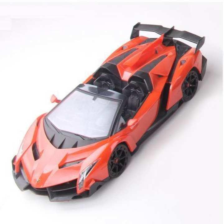 World sport racing car