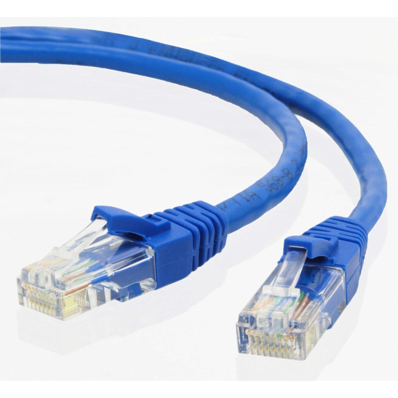 RJ45 CAT6 Network LAN Cable Gigabit Ethernet Fast Patch Lead 1m//50m Wholesale A