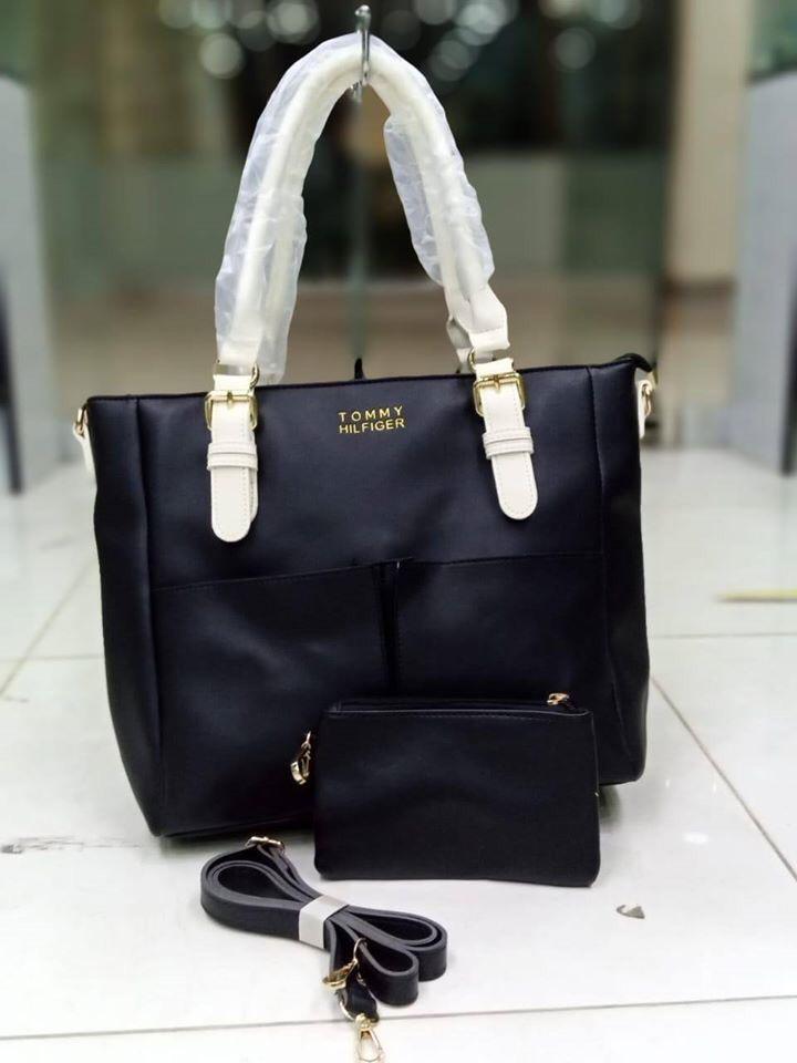 Women/'s Designer Handbags Ladies Faux Leather Tote Shoulder Bags New In