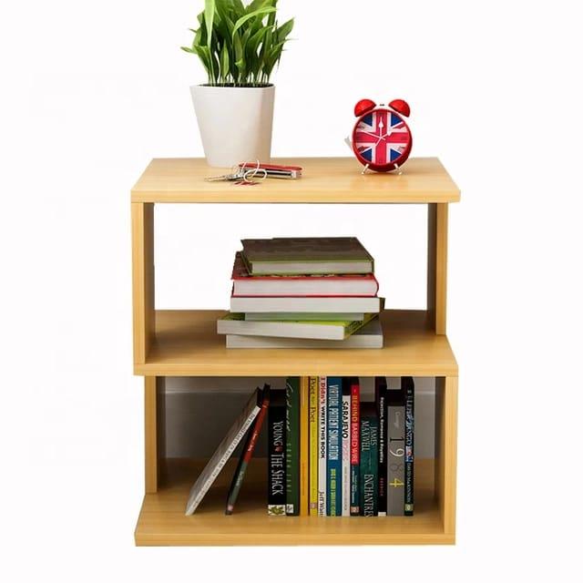 Simple Modern Bedstand Living Room Bedside Table