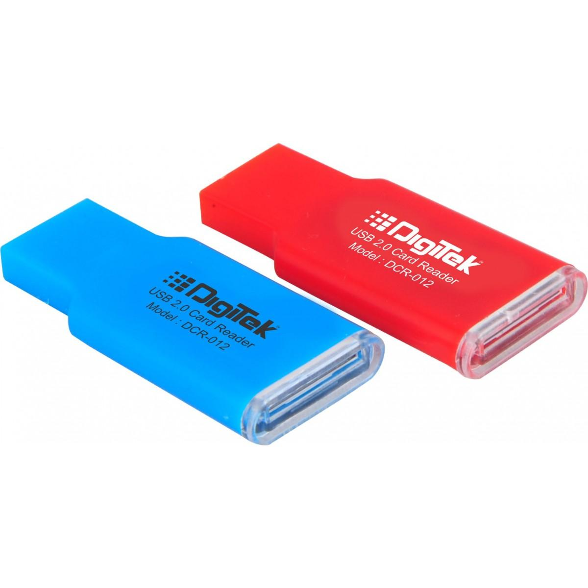 Micro SD Memory Card Reader USB 2.0 High Quality Best For DSLR DIGITAL CAMERAS MP3 Players Music Cars Downloading PCs Gaming PCs (Fast Data Transfer Rate)