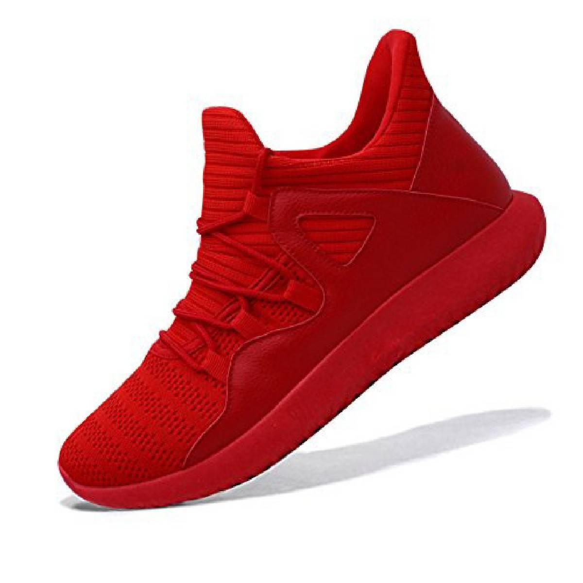 Fashion Red Sneaker for Men