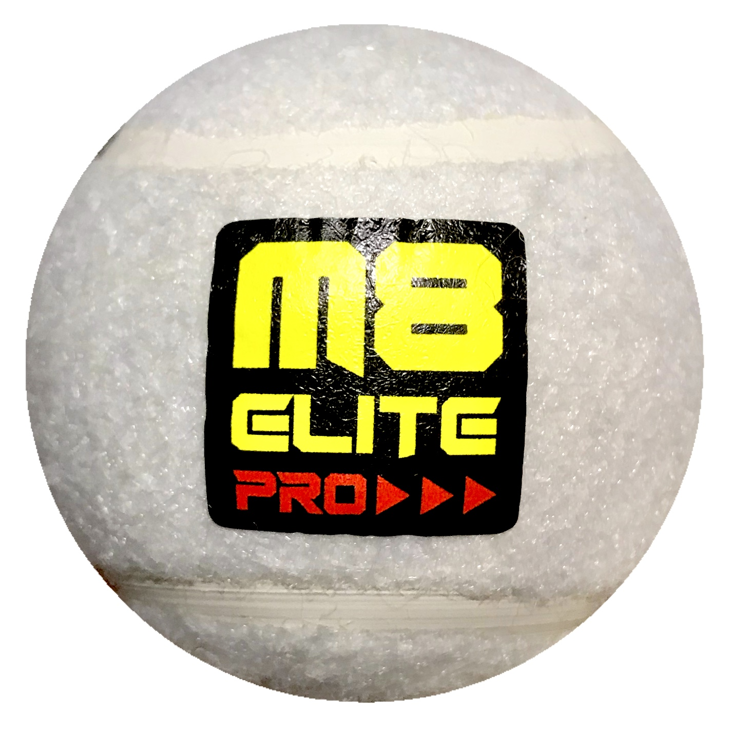 Tennis Ball / Cricket Tape Ball / White Color / International Size & Weight / Professional Tennis Ball / Extremely High Quality Cricket Soft Ball 🎾