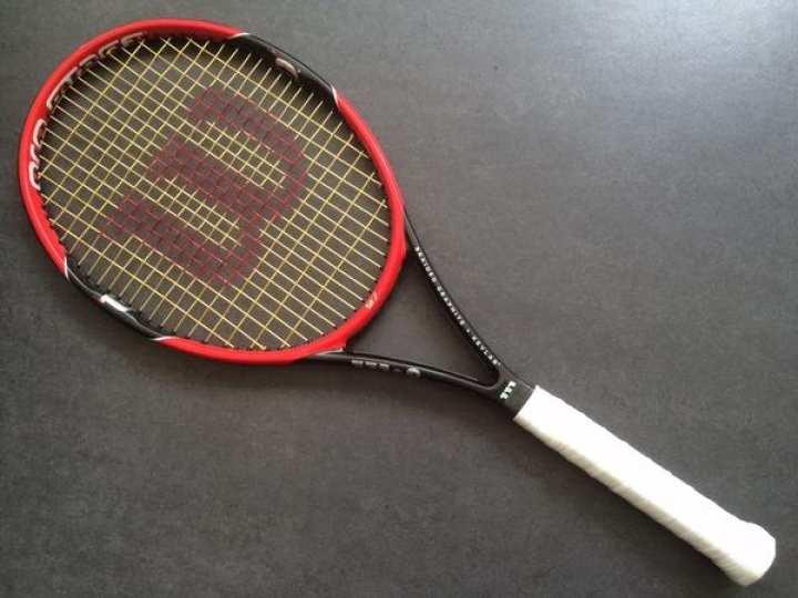 Pro Staff 97 Orignal Tennis Racket