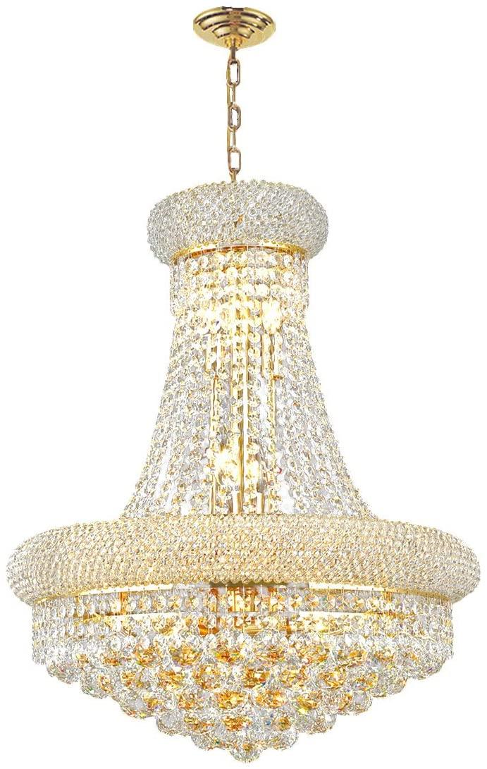 pure crystal chandelier: Buy Online at Best Prices in Pakistan | Daraz.pk