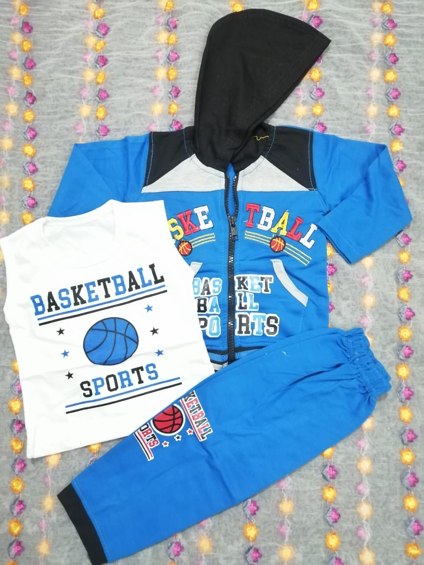 Baby Boy Clothes Set For Little Kids