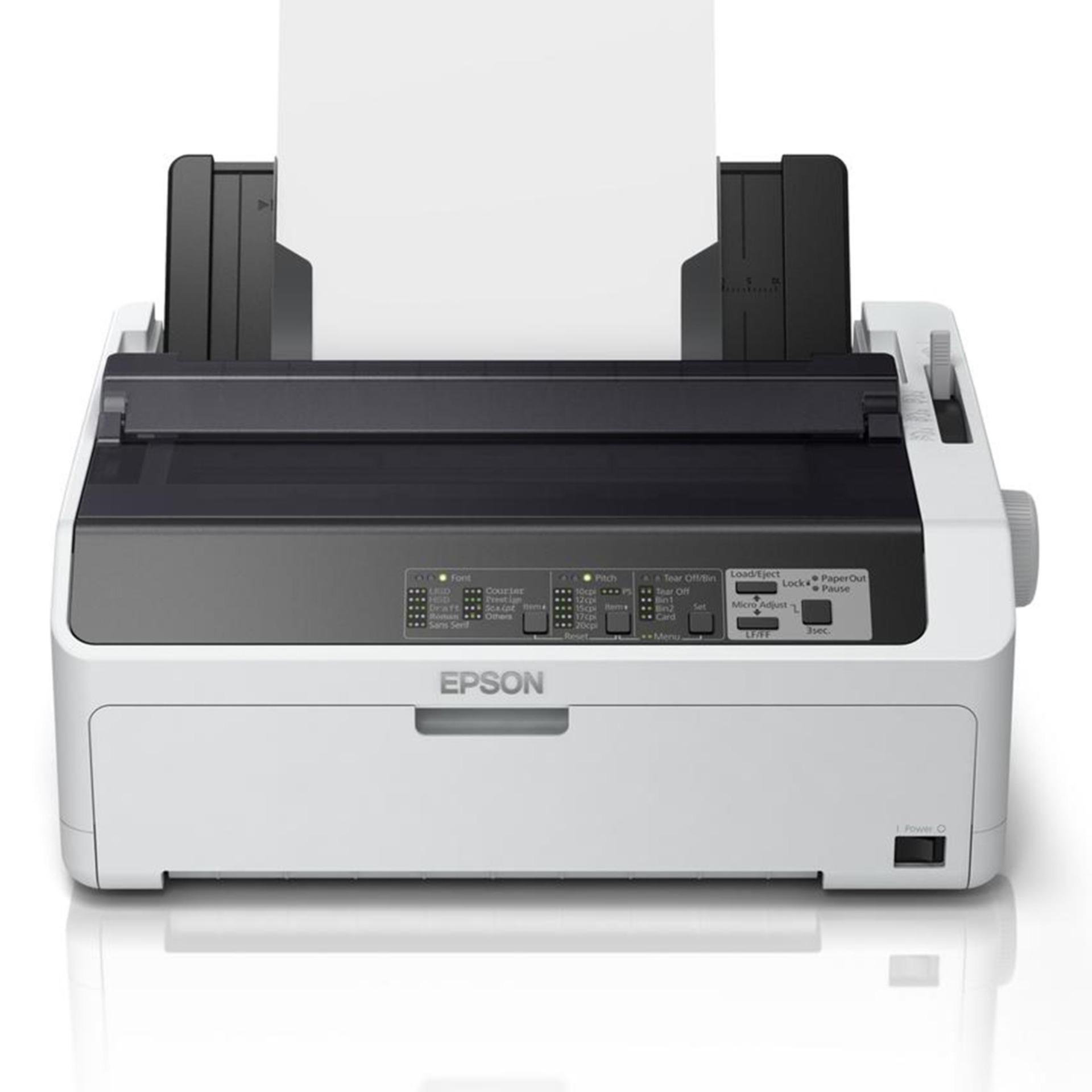 EPSON PRINTER (DOT MATRIX) LQ-590II