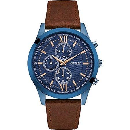 Guess Hudson Chronograph Men s Watch W0876G3 cc6fe9b440bd