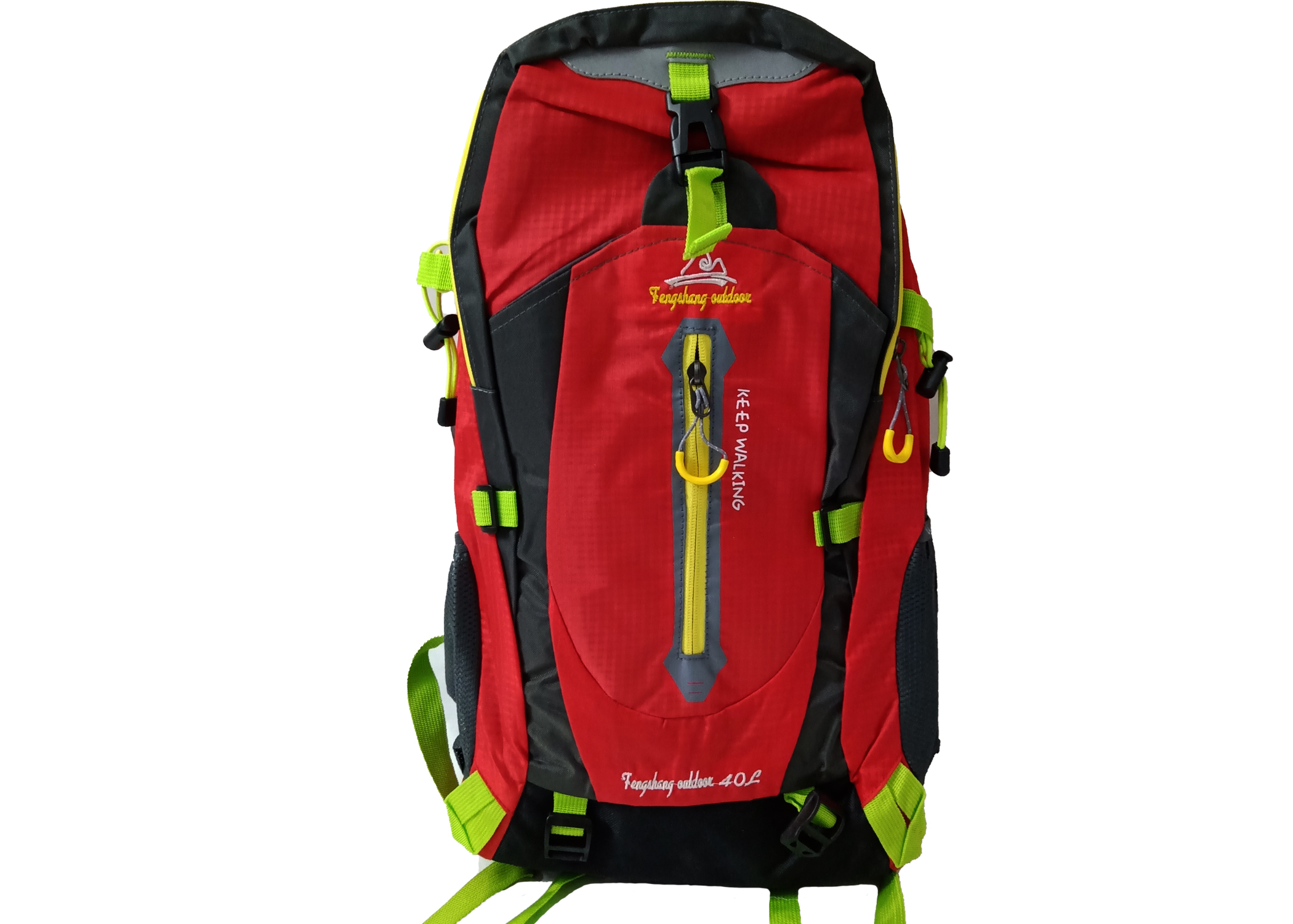 Large Size Hiking and Travelling Bag