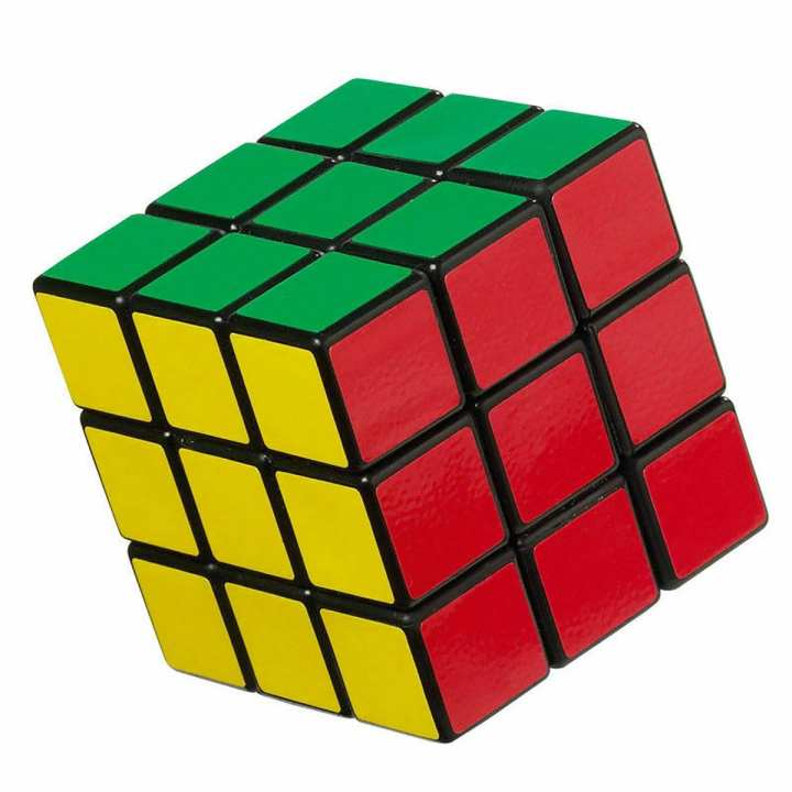 Rubik's Cube Magic Cube Smooth Fast Speed Rubix Rubiks Puzzle Kids Gifts