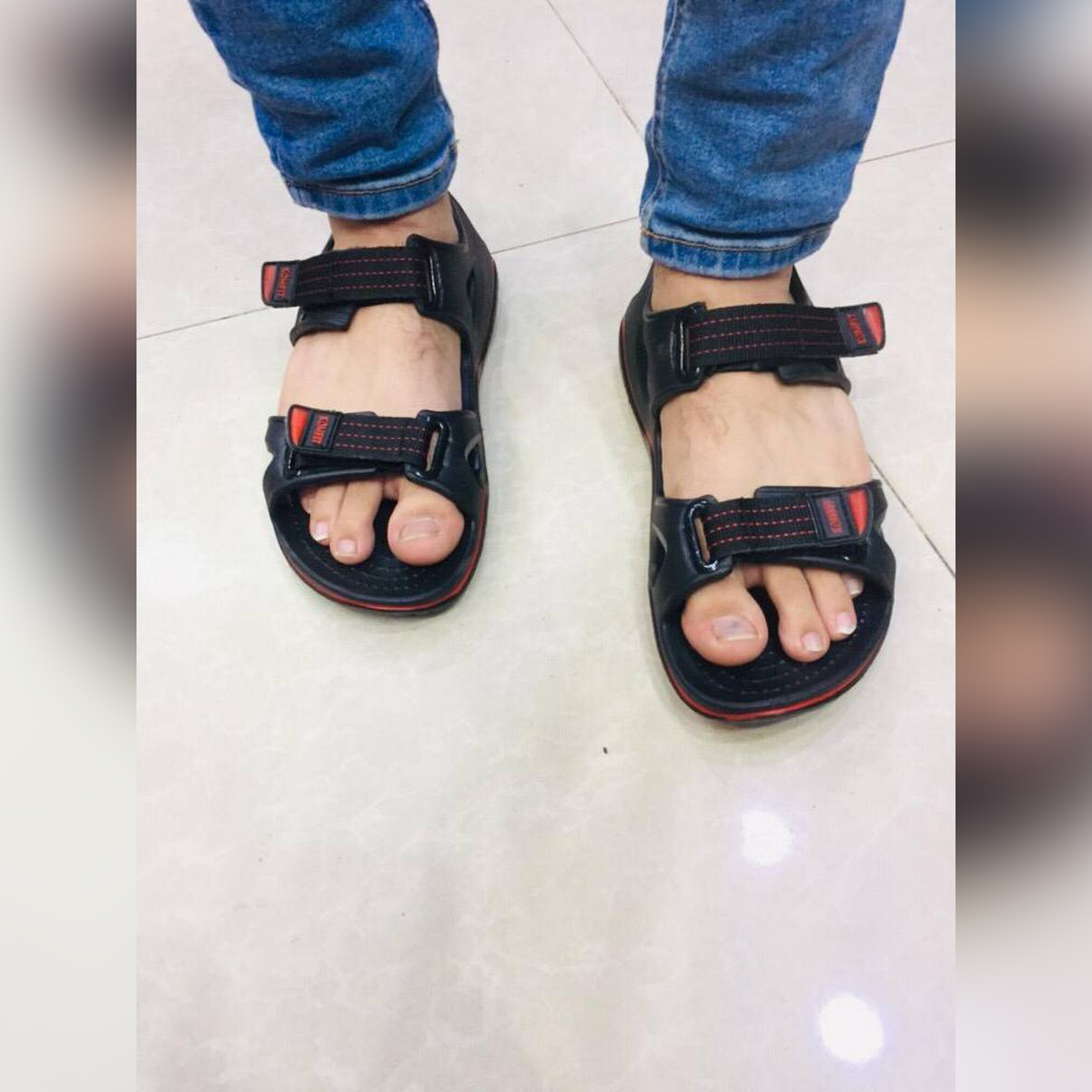 New Sylish Design Sandals For Mens