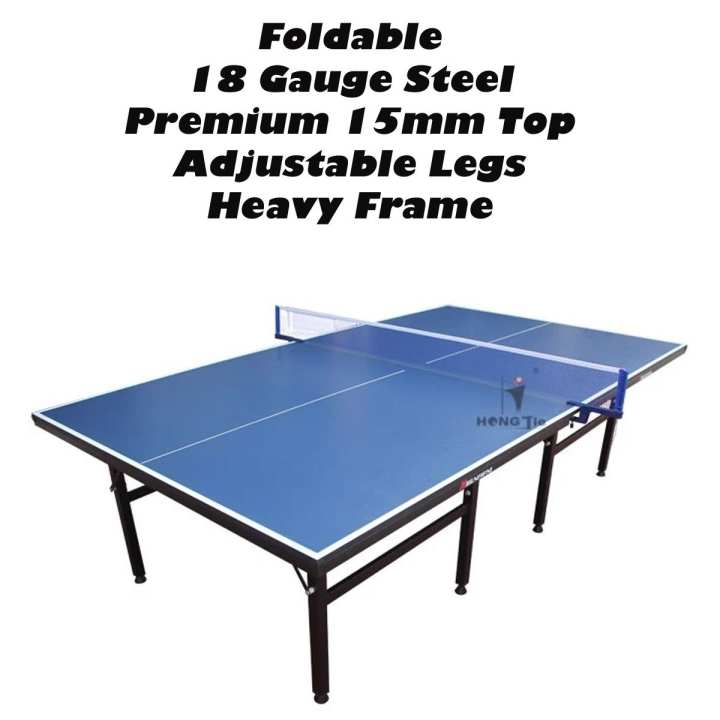 Quality Indoor Table Tennis Foldable - Premium Quality