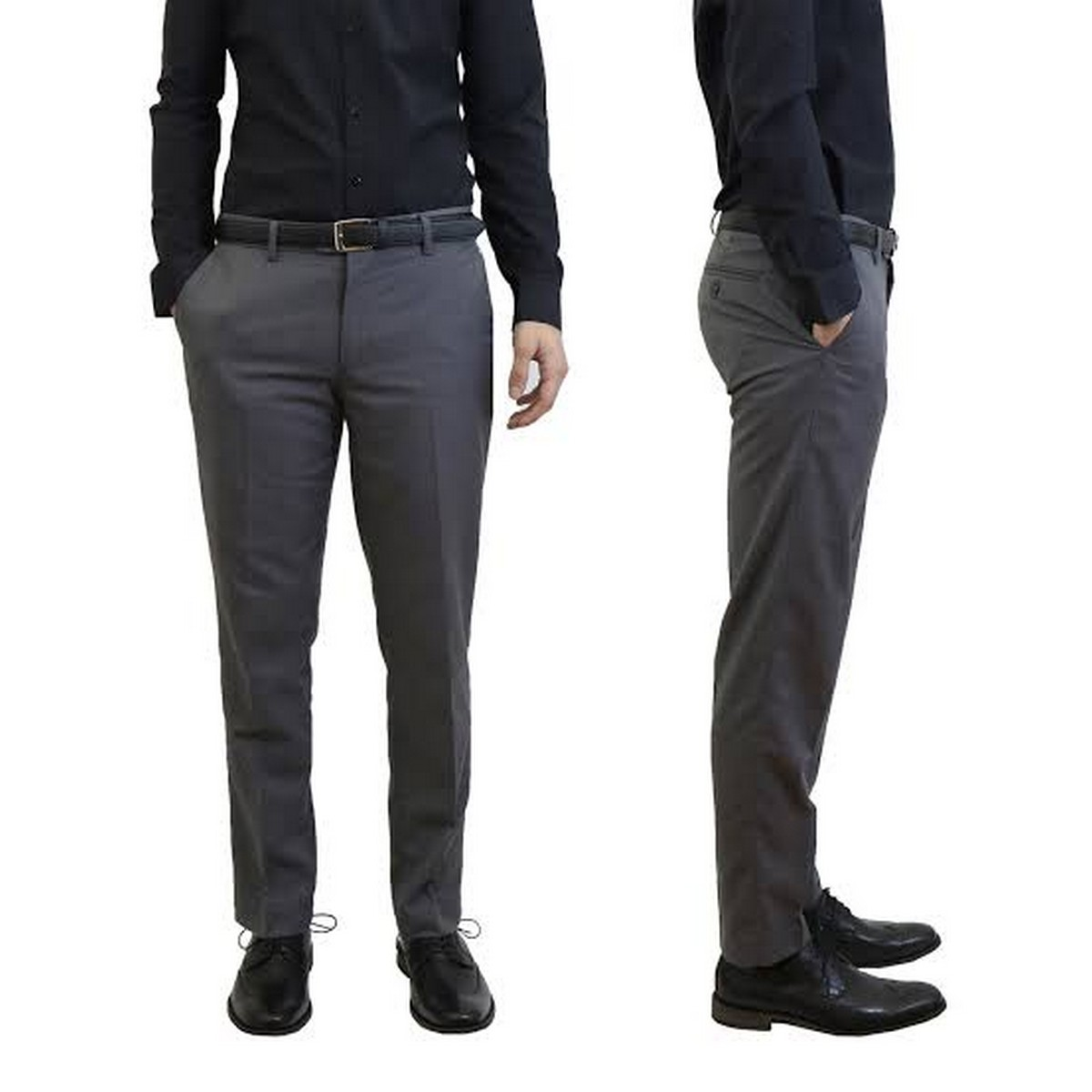 Dress Pant export quality fabric and stitching