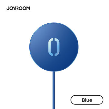 JOYROOM JR-A32 15W Wireless Magnetic Phone Charger Smartphone Charging Dock Pad