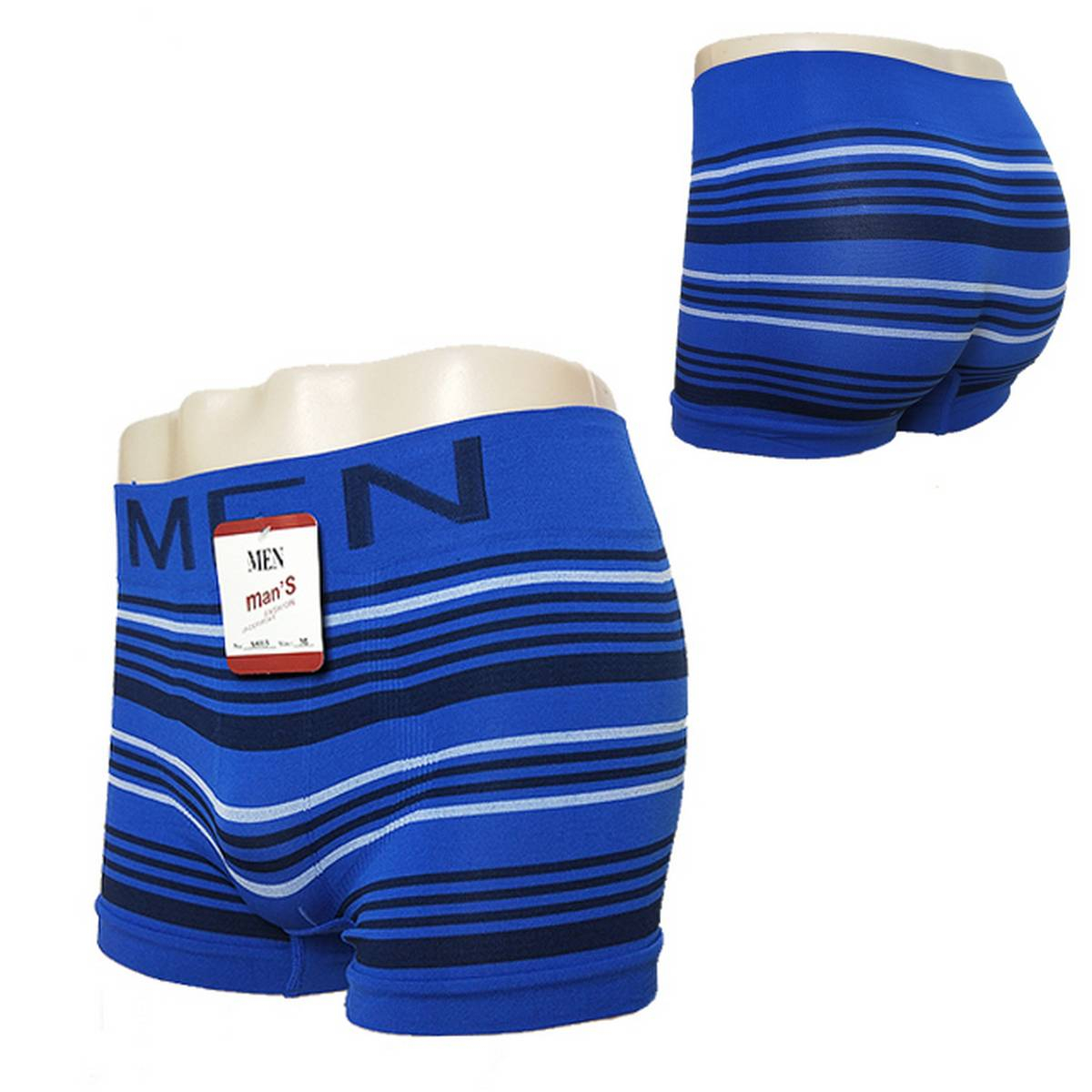 Men Briefs for Summer Fashion Underwear with Soft and Comfortable Stuff