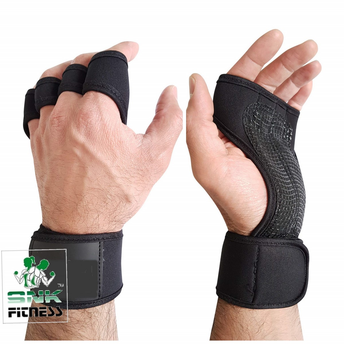 High Quality Weight Lifting Gloves Fitness Sport Gym Workout Exercise Training Gloves Men Women Gloves For Body Building