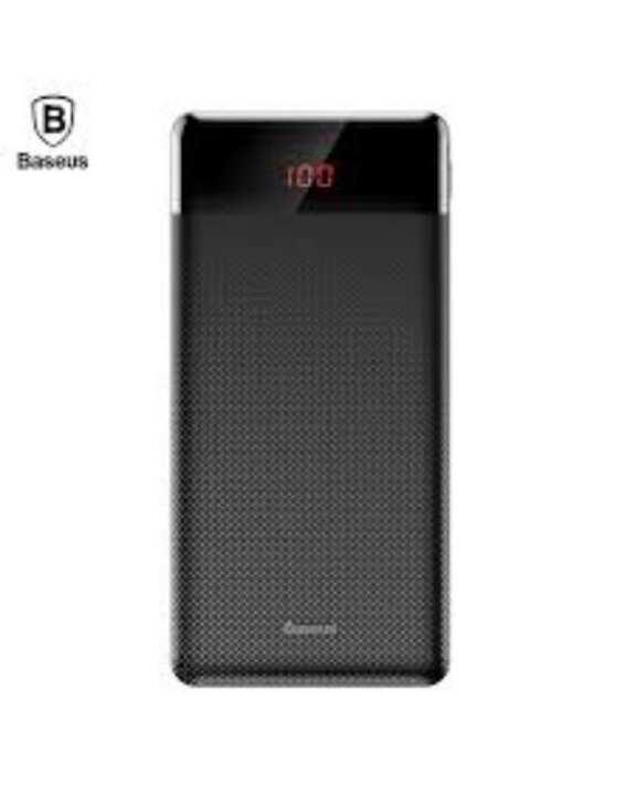 Baseus Mini CU Digital Display Powerbank BS-M35 - 10000 Mah