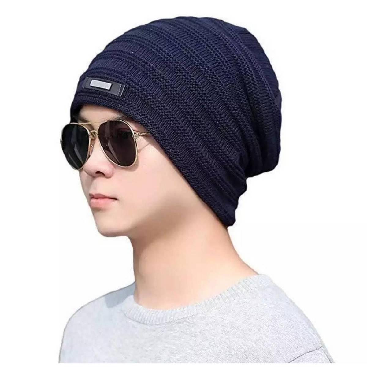 Neck Wool warm & Cap for men and women