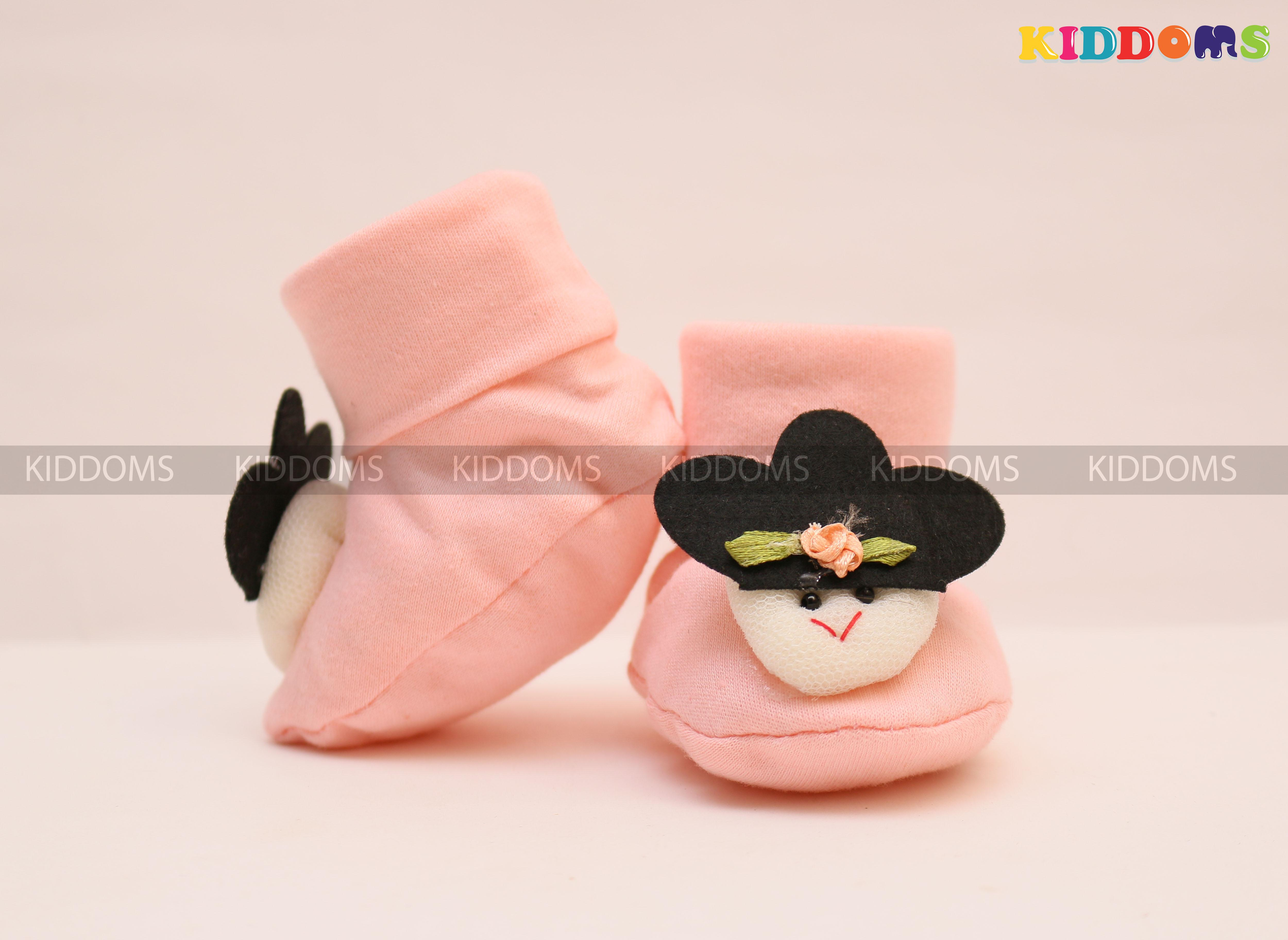 Stylish Baby and Baba Booties / Shoes / Socks Attractive Premium Quality