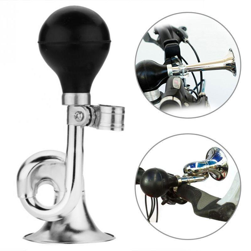 bicycle  Metal Air Horn Reto Classic Style