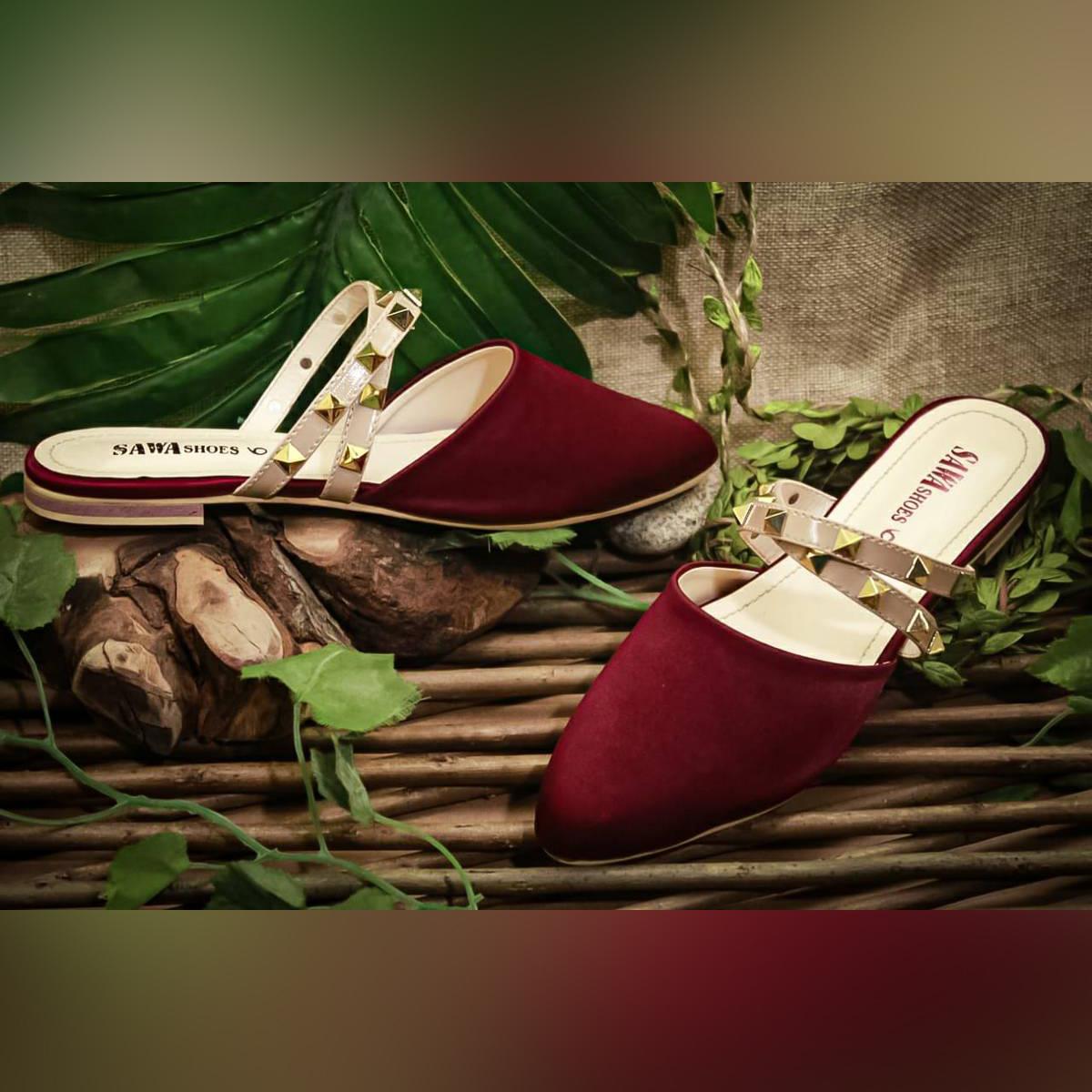 Pumps Shoes for Women - 907
