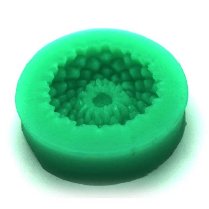Silicone Flower And Leaves Veiner