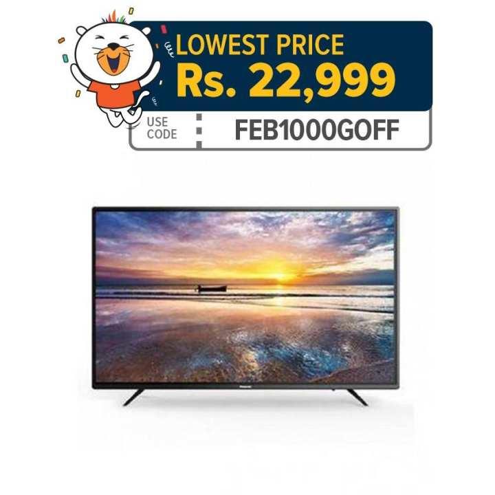 "Panasonic TH-32F336M - HD LED TV - 32 - Black"""