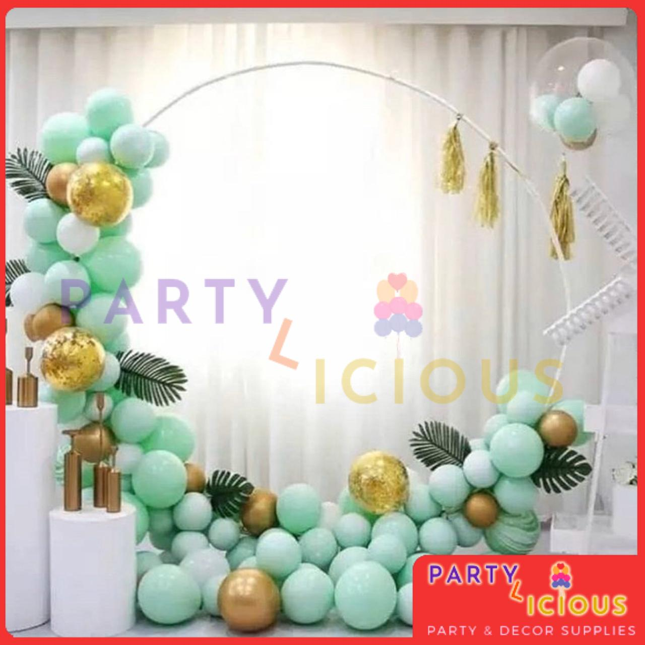 Balloon Garland Arch Kit In 4 Combinations Party Balloon Garland Kit Buy Online At Best Prices In Pakistan Daraz Pk