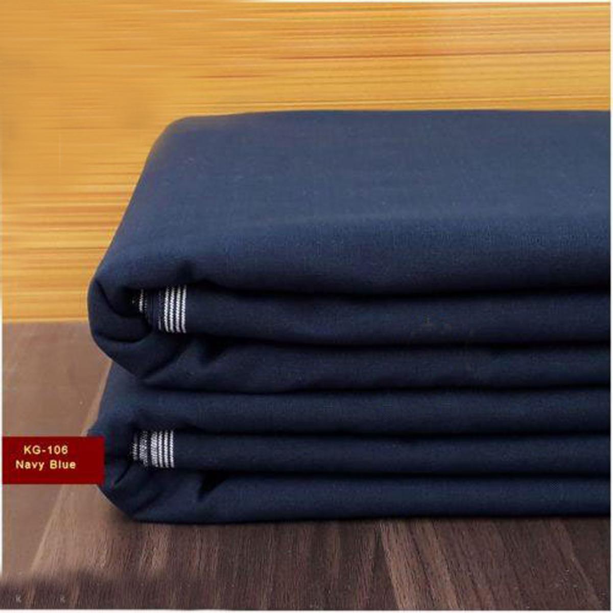 Winter Special Khaddar Fabric For Men 7 Meters P-99