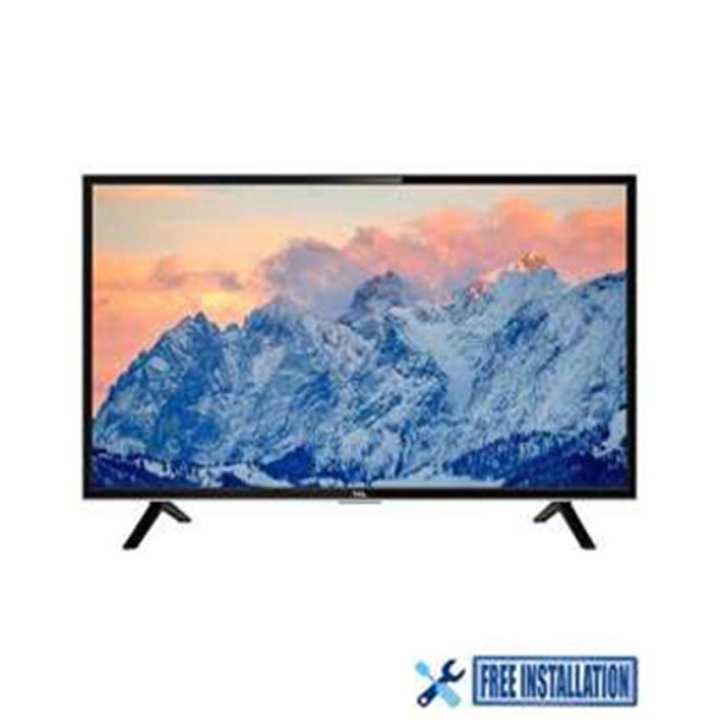 """TCL D2900 - HD LED TV - 32 - Black"""""""
