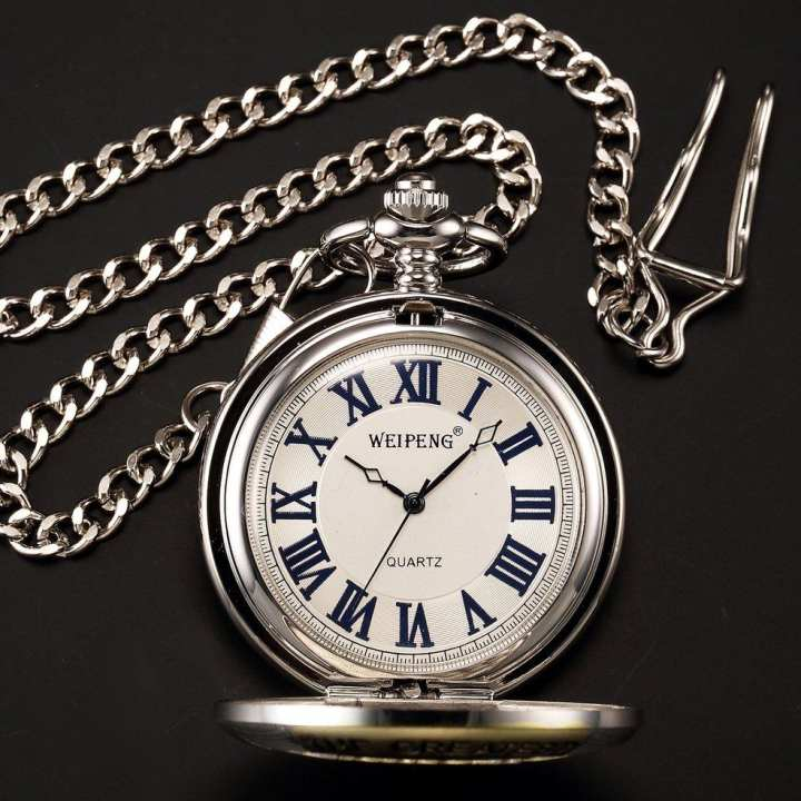 Fashon Chariming Pocket Watch Antique Watches