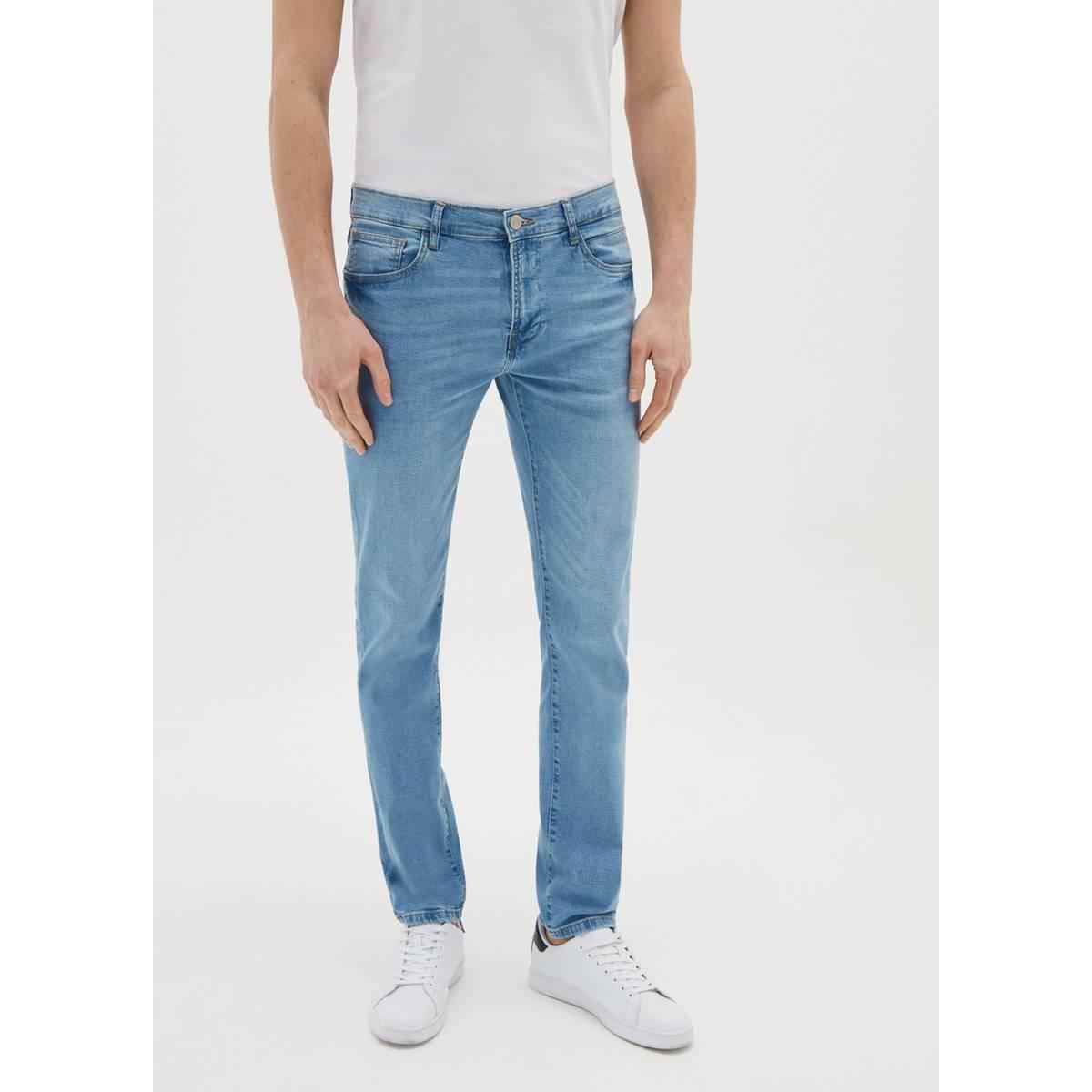 Republic of Denim Slim Fit Jeans for Men