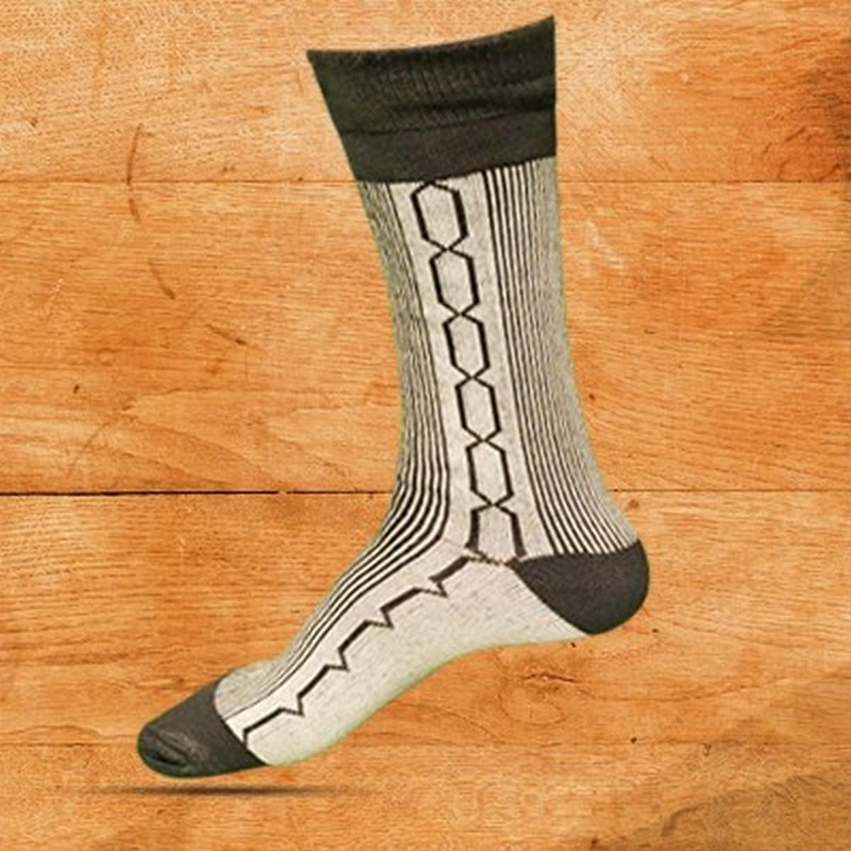 Pack of 2 Pairs   ATM Socks for Men Premium Quality Men Casual socks