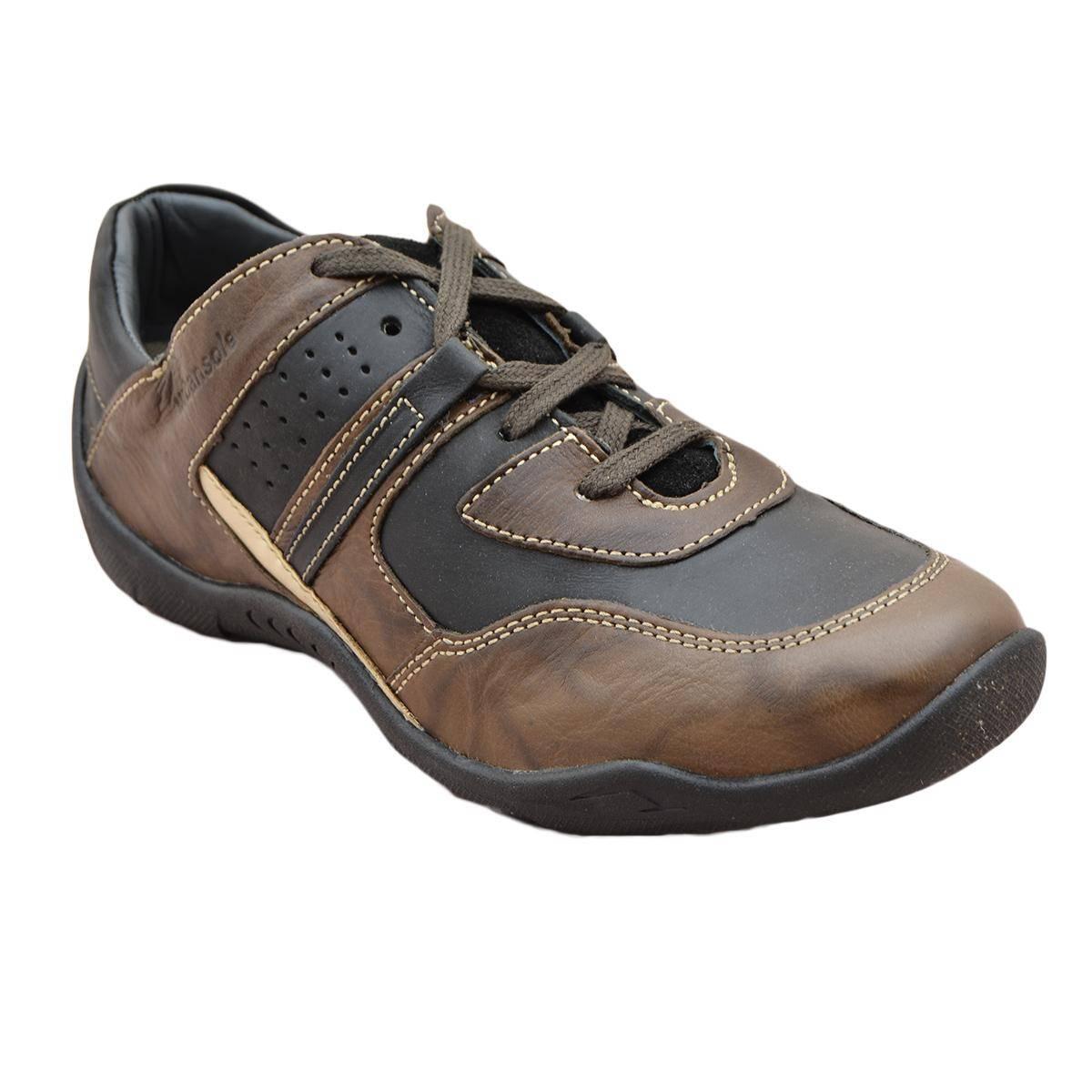Urban Sole Sneaker Winter Collection 8033-Black