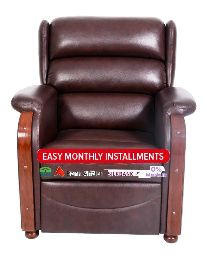Uni Recliner Sofa