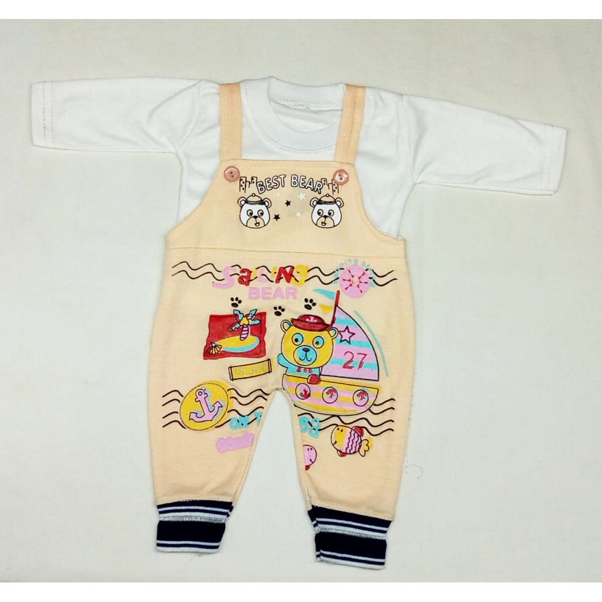 New baby/baba rompers 0-6 Month